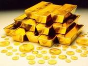 Mua sắm - Giá cả - Vàng SJC 'một chữ' mất 40.000 đồng/lượng