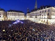 Nhìn lại 10 sự kiện quốc tế nổi bật trong năm 2015