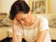Eva tám - Hối hận sau khi gặp lại con dâu cũ