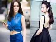 Làm đẹp - Vì sao Angela Phương Trinh là sao Việt trang điểm đẹp nhất?