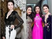 MC Thanh Mai chạy 2 show trong một đêm