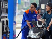 Mua sắm - Giá cả - Giá xăng điều chỉnh giảm lần đầu tiên trong năm 2016