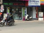 Tin tức - Hà Nội: Xôn xao cô gái trẻ đi SH bị cướp 200 triệu