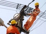 EVN lên kế hoạch tăng giá điện