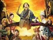 """Lịch chiếu phim rạp CGV từ 8/1-14/1: Tây du ký """"lạ"""" truyện"""
