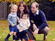 Rộ tin Công nương Kate mang bầu lần 3