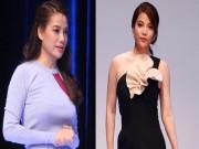 Thời trang - Thời trang nhạt nhòa của Trương Ngọc Ánh khi làm Host