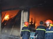 Tin tức - Buôn Ma Thuột: Hỏa hoạn kinh hoàng, thiếu nước chữa cháy