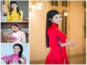 Làm đẹp - Học tập sao Việt những kiểu tóc đẹp cho nàng độc thân ngày 14/2