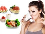 Làm đẹp - 5 cách giảm cân không cần ăn kiêng