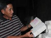 Tin tức - Làng bánh nổ Điền Trang vào mùa tết