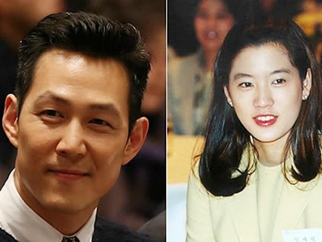 Tài tử Hàn Lee Jung Jae kiện 50 người bình luận ác ý