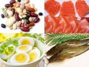 Điểm danh những thực phẩm bổ sung canxi hàng đầu cho trẻ