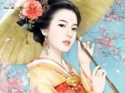 Eva tám - Bao Tự, nụ cười làm diệt vong một triều đại