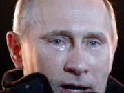 Tin tức - 7 lãnh đạo thế giới từng khóc trước công chúng