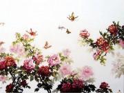 Nhà đẹp - Chọn tranh phong thủy phú quý, cát tường năm 2016