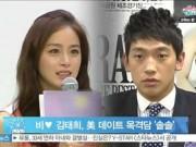 Làng sao - Tiết lộ lý do Kim Tae Hee - Bi Rain chưa chịu kết hôn