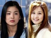 Làng sao - 10 phim khiến Kim Hee Sun hối hận cả đời vì từ chối (P1)