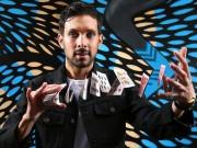 Clip Eva - 10 màn ảo thuật của Dynamo khiến khán giả há hốc miệng