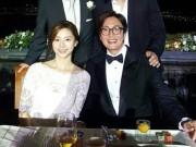 Làng sao - Bà xã Bae Yong Joon lên tiếng về chuyện có bầu