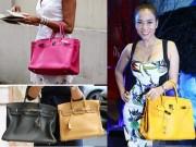 Đầu tư vào Hermès Birkin có lời hơn vàng và chứng khoán
