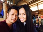 """Làng sao - Bằng Kiều vẫn gọi Dương Mỹ Linh là """"vợ"""" sau tin đồn chia tay"""