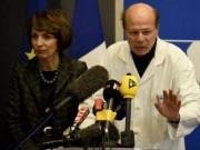 Tin tức - Pháp: Chết não vì thử nghiệm thuốc