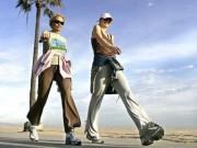 Sức khỏe - Hãy giảm cân một cách thông minh
