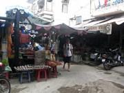 Tin tức - Độc đáo chợ Campuchia giữa lòng Sài Gòn