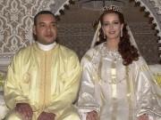 Eva Yêu - Vị Quốc vương thay đổi Hiến pháp chỉ vì yêu một cô gái