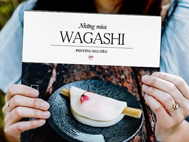 Khám phá nét tinh tế của ẩm thực Nhật qua Những mùa Wagashi