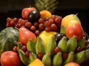 Nhà đẹp - Những loại quả mang tài lộc nên bày bàn thờ ngày Tết
