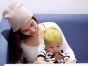 Bà bầu - Nhật ký mang thai của mẹ phát hiện có con từ sọt rác (P.1)
