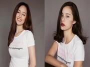 Thời trang - Hạ Vi, Mai Phương Thúy kêu gọi chống ung thư vú