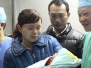 Bà bầu - Cảm xúc của người mẹ đầu tiên có con nhờ mang thai hộ