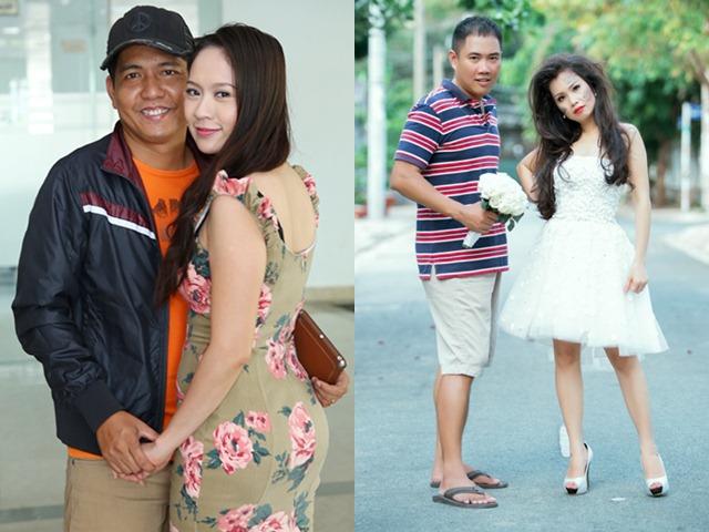 3 ông chồng giản dị, chân chất của sao Việt
