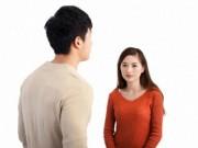 """Những hành động của chồng khiến các bà vợ """"nổi điên"""""""