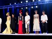 Lộ diện Top 3 chung kết Project Runway Vietnam 2015