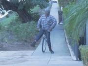 Clip Eva - Cái kết đau đớn cho kẻ trộm xe đạp