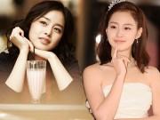 """Làng sao - Kim Tae Hee: """"Tuổi tác với tôi chỉ là một con số!"""""""