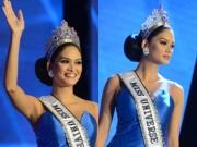 Thời trang - Hoa hậu Hoàn vũ 2015 được đăng quang lần 2 tại Philippines