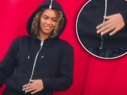 Rộ nghi vấn Beyonce có bầu được 5 tháng