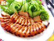 Bếp Eva - Thịt heo nướng cà ri tuyệt ngon cho Tết