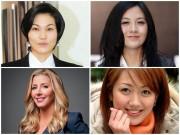 Tin tức - Top 10 nữ tỷ phú xinh đẹp thế giới trên tạp chí Forbes