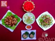 Bếp Eva - Hấp dẫn với bữa cơm ấm áp cho chiều lạnh