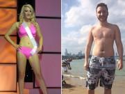 Cô gái bỏ thi hoa hậu để chuyển giới thành đàn ông