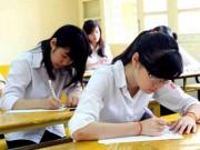 Tin tức - Hà Nội sẽ kiểm tra công tác tuyển sinh vào lớp 10 sau Tết