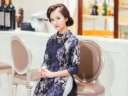 """Làng sao - Thanh Vân Hugo: """"Tôi và gia đình chồng vẫn giữ quan hệ tốt"""""""