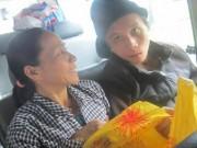 Tin tức - Cảm động chuyến xe chở bệnh nhân nghèo về quê ăn Tết