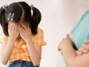 'Giật mình' với 11 tình huống 'con hư tại bố mẹ' điển hình